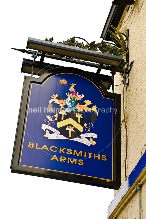 Blacksmiths Arms, Holme on Spalding Moor