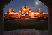 Umai Bawan Palace