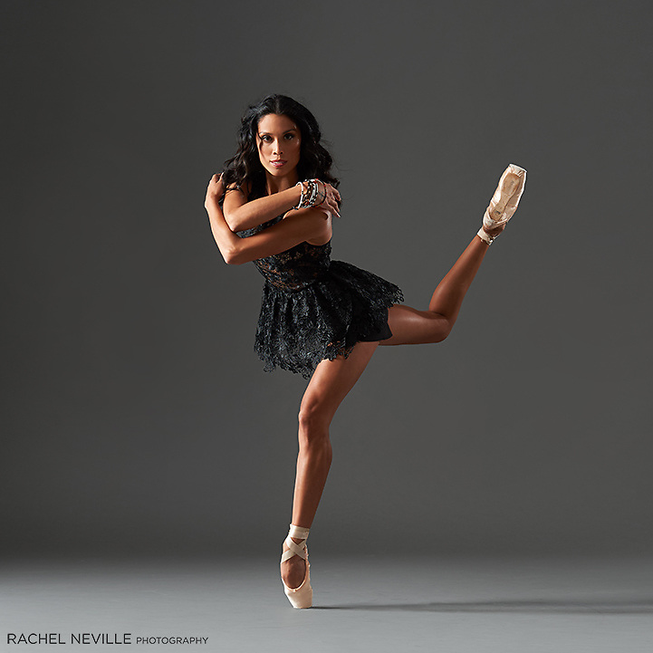 Lia Cirio, Principal dancer with Boston Ballet