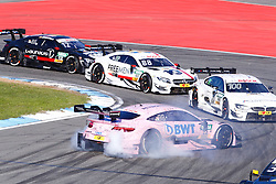 October 16, 2016 - Hockenheim, Germany - Motorsports: DTM race Hockenheim, Saison 2016 - 9. Event Hockenheimring, GER, #22 Lucas Auer (AUT, Mercedes-AMG DTM Team Mücke, Mercedes-AMG C 63 DTM) (Credit Image: © Hoch Zwei via ZUMA Wire)