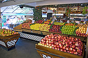 Farmers Market, Los Angeles, CA, Fruit Stand, Mid Wilshire, Los Angeles CA