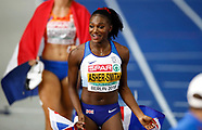 European Athletics Championships 2018 - Day Four - 10 August 2018