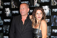 Sean Pertwee; Kierston Wareing Four UK Premiere, Empire Cinema, Leicester Square, London, UK. 10 October 2011. Contact: Rich@Piqtured.com +44(0)7941 079620 (Picture by Richard Goldschmidt)