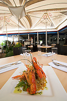 Seafood is one of the main specialities of Port Douglas restaurant Salsa.