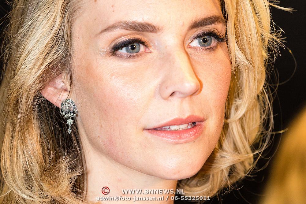 NLD/Utrecht/20160921- inloop Openingsavond NFF 2016: premiere DE HELD, Bracha van Doesburgh