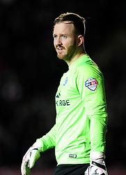 Peterborough United's Ben Alnwick  - Photo mandatory by-line: Joe Meredith/JMP - Mobile: 07966 386802 - 17/02/2015 - SPORT - Football - Bristol - Ashton Gate - Bristol City v Peterborough United - Sky Bet League One