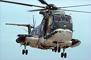 HH-3 Green Giant Military HH3