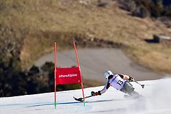 FORSTER Anna-Lena, LW12-1, GER, Giant Slalom at the WPAS_2019 Alpine Skiing World Cup, La Molina, Spain