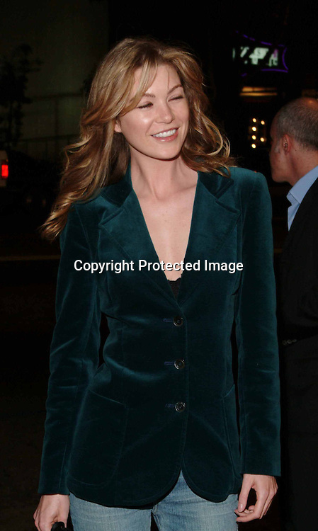 Ellen Pompeo <br />AFI Film Festival World Premiere of &quot;House of Sand and Fog&quot; <br />Cinerama Dome at ArcLight<br />Hollywood, California, USA<br />Sunday, November 9, 2003<br />Photo By Celebrityvibe.com/Photovibe.com