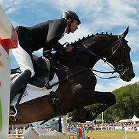 Express Eventing - 2011 - Gatcombe