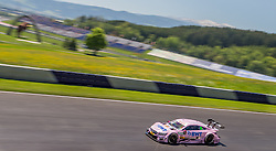 22.05.2016, Red Bull Ring, Spielberg, AUT, DTM Red Bull Ring, Qualifying, im Bild Lucas Auer (AUT, Mercedes-AMG C 63 DTM) // during the DTM Championships 2016 at the Red Bull Ring in Spielberg, Austria, 2016/05/22, EXPA Pictures © 2016, PhotoCredit: EXPA/ Dominik Angerer