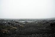 Rainy day Reykjanes