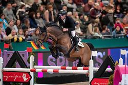 EHNING Marcus (GER), Comme il faut<br /> Leipzig - Partner Pferd 2019<br /> IDEE Kaffe Preis<br /> CSI5*<br /> 18. Januar 2019<br /> © www.sportfotos-lafrentz.de/Stefan Lafrentz