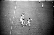 12/05/1968<br /> 05/12/1968<br /> 12 May 1968<br /> National Hurling League Home Final: Tipperary v Kilkenny at Croke Park, Dublin.