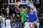 DESCRIZIONE : Eurolega Euroleague 2014/15 Gir.A Dinamo Banco di Sardegna Sassari - Unics Kazan<br /> GIOCATORE : James White<br /> CATEGORIA : Schiacciata Controcampo<br /> SQUADRA : Unics Kazan<br /> EVENTO : Eurolega Euroleague 2014/2015<br /> GARA : Dinamo Banco di Sardegna Sassari - Unics Kazan<br /> DATA : 04/12/2014<br /> SPORT : Pallacanestro <br /> AUTORE : Agenzia Ciamillo-Castoria / Luigi Canu<br /> Galleria : Eurolega Euroleague 2014/2015<br /> Fotonotizia : Eurolega Euroleague 2014/15 Gir.A Dinamo Banco di Sardegna Sassari - Unics Kazan<br /> Predefinita :