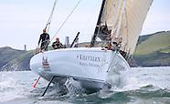 Round Ireland Yacht Race 2014