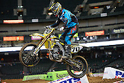 2015 AMA Supercross Series<br /> Chase Field<br /> Phoenix, Arizona<br /> January 10, 2015