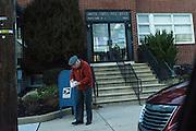 Route 40, New Jersey - December 26, 2014: <br /> <br /> CREDIT: Matt Roth