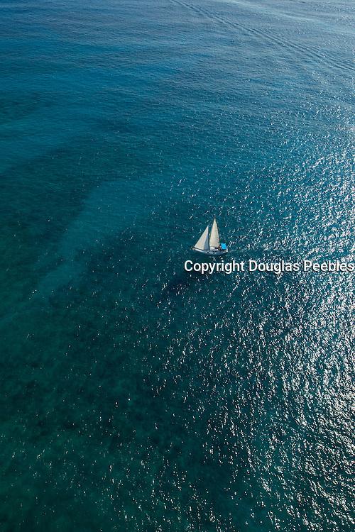 Sailing, Hawaii