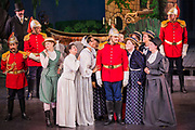 New London Opera Group production of Patience on Tuesday 21 August 2018 at Harrogate Royal Hall. Photo by Jane Stokes (DJ Stotty Images)
