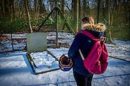 15-2-2017 LAGE VUURSCHE - As vrijdag 17 februari is het 5 jaar geleden Prins Friso raakt tijdens een ski vakantie in Lech Oostenrijk, bedolven onder een sneeuwlawine. ROBIN UTRECHT