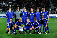 Team Finnland © Urs Bucher/EQ Images