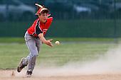 2A Junior Baseball 2013