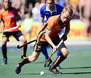 UTRECHT Hockey Play Off<br /> Kampong - Oranje - Rood<br /> Foto: Mark Rijkers <br /> WORLDSPORTPICS COPYRIGHT FRANK UIJLENBROEK