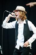 V Festival,2006, Beck, V Stage