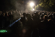 Walpurgis night Berlin-Kreuzberg, 2018