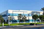 California State University Fullerton Irvine Capmus