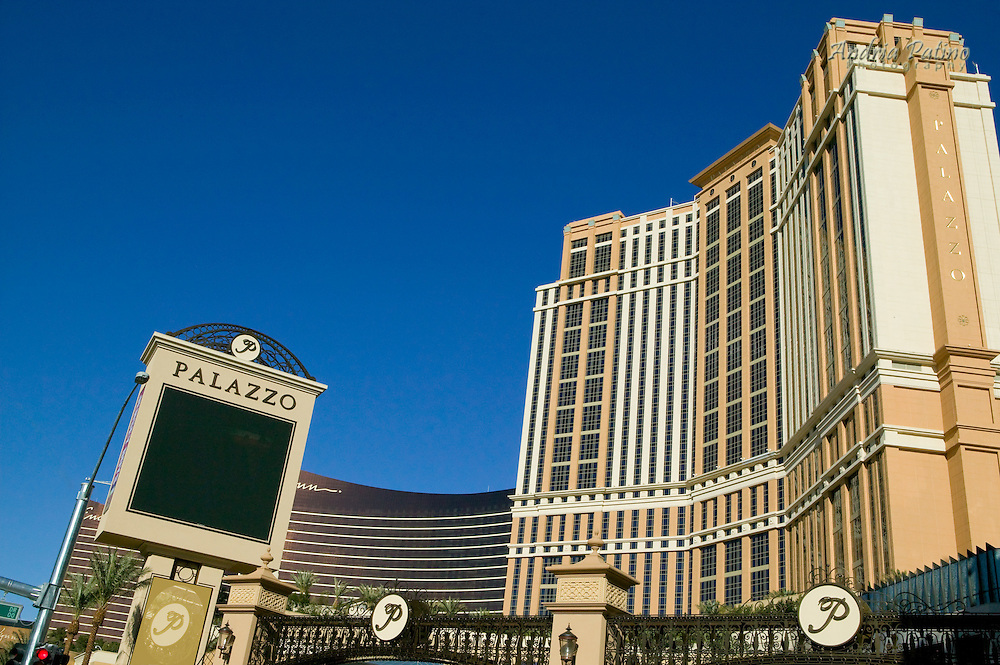 Palazzo Resort, Hotel and Casino