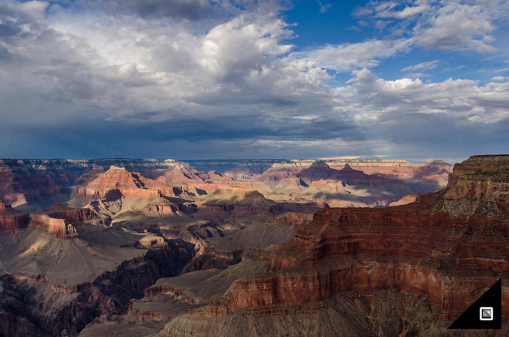 USA - Grand Canyon National Park
