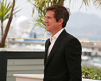 Actor Guillaume Canet at the photo call for the film L'Homme qu'on aimait trop (In the Name of My Daughter) at the 67th Cannes Film Festival, Wednesday 21st  May 2014, Cannes, France.