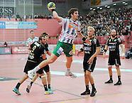 Handball Bundesliga 2012/13: TV Neuhausen - FrischAuf Goeppingen
