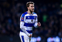 Luke Freeman of Queens Park Rangers - Mandatory by-line: Robbie Stephenson/JMP - 15/02/2019 - FOOTBALL - Loftus Road - London, England - Queens Park Rangers v Watford - Emirates FA Cup fifth round proper