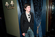 GRAHAM PHILLIPS; ( PLAYS THE SON IN THE GOOD WIFE) , LA BæTE PRESS NIGHT, COMEDY THEATRE, PANTON STREET, SW1 After party at CafŽ de Paris, 3-4 Coventry Street, 7 July 2010. .-DO NOT ARCHIVE-© Copyright Photograph by Dafydd Jones. 248 Clapham Rd. London SW9 0PZ. Tel 0207 820 0771. www.dafjones.com.<br /> GRAHAM PHILLIPS; ( PLAYS THE SON IN THE GOOD WIFE) , LA BÊTE PRESS NIGHT, COMEDY THEATRE, PANTON STREET, SW1 After party at Café de Paris, 3-4 Coventry Street, 7 July 2010. .-DO NOT ARCHIVE-© Copyright Photograph by Dafydd Jones. 248 Clapham Rd. London SW9 0PZ. Tel 0207 820 0771. www.dafjones.com.