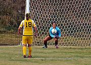 NCAA Women's Soccer: Radford blanks VMI, 3-0