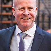 NLD/Den Haag/20180918 - Prinsjesdag 2018, Raymond Knops