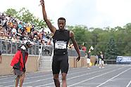 24 - Men's 4x400 Meter Relay