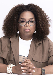 August 6, 2019, Hollywood, California, USA: Oprah Winfrey producer, promotes TV series 'David Makes Man' in Hollywood. (Credit Image: © Armando Gallo/ZUMA Studio)