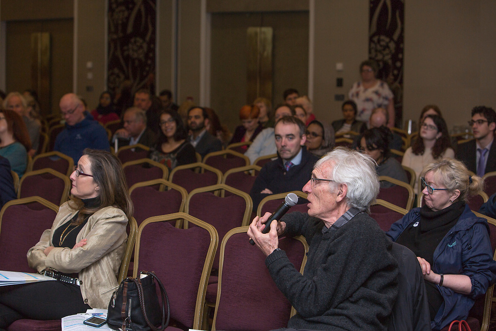 College of Psychiatrists Sping Conference 2018 <br /> April 12th &amp; 13th <br /> Sheraton Hotel Athlone<br /> Prof: Jonathan Green