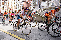 Carmen Small Cervélo Bigla) - Emakumeen Bira 2016 Stage 3 - A 105 km road stage starting and finishing in Berriatua, Spain on 16th April 2016.