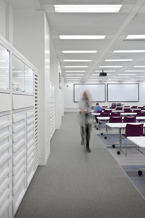 imperial college, london, geology, lecture theatre, england, uk, university, education, internal, architecture