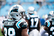 December 24, 2017: CAR vs TB. Jonathan Stewart