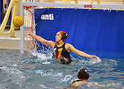 NCAA Women's Water Polo: Villanova downs VMI, 11-9