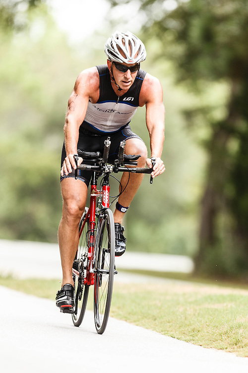 Images from the 2014 Charleston Sprint Triathlon Series race #3 at James Island County Park in Charleston, SC.