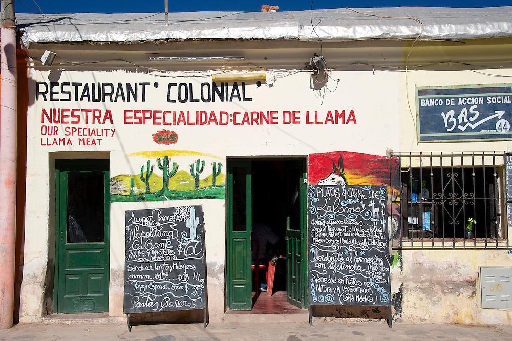 Tilcara, Jujuy (Argentina)