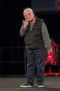 Richard Dreyfuss at The Supernova Comic Con in The Sydney Showground, Sydney, Australia.