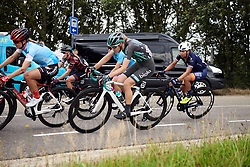 Lizzy Banks (GBR) at Boels Ladies Tour 2019 - Stage 1, a 123 km road race from Stramproy to Weert, Netherlands on September 4, 2019. Photo by Sean Robinson/velofocus.com
